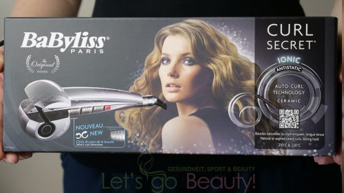 TheLebasi: Review: BaByliss Curl Secret - Locken in 5 …